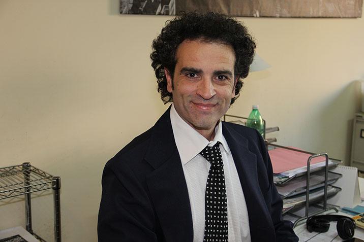 Raffaele Romano