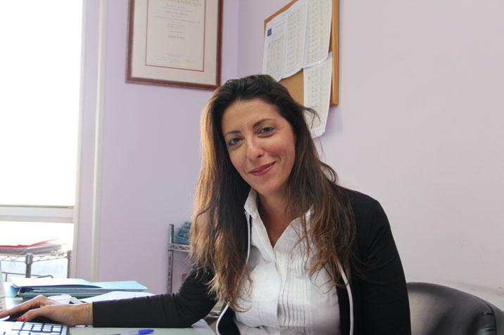 Stefania De Mari