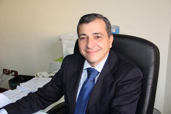 Renato De Mari