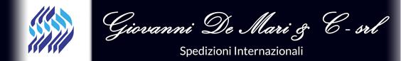 Giovanni De Mari & C srl Logo